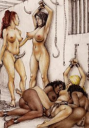 You're gonna learn how to have a proper slave's orgasm - Wreck by Tim Richards